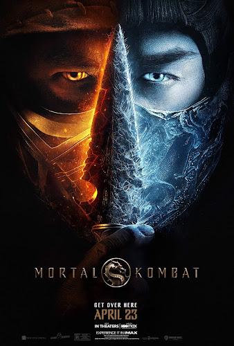 Mortal Kombat (Web-DL 720p Dual Latino / Ingles) (2021)