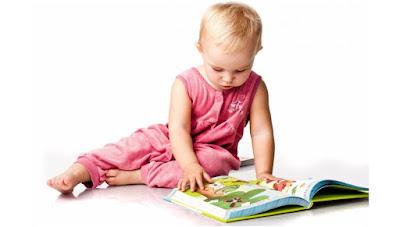 Tips Memilih Buku untuk Anak