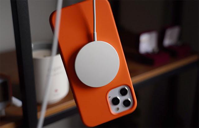 Panduan Aman Menggunakan Charger Magsafe Untuk iPhone 12