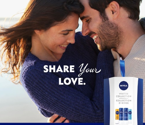 Nivea Share Your Life Giveaway