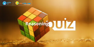 Reasoning Questions For DSSSB Exam