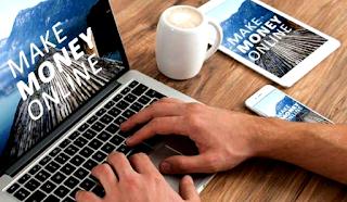Cara Mendapatkan Duit Dari Website dan Sumber Dari Penghasilan