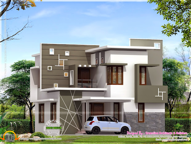 Modern House Designs On a Budget
