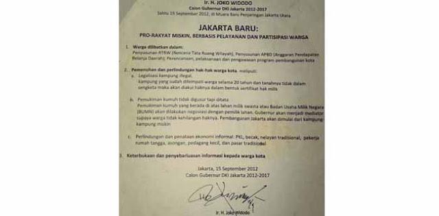 Sandi: Becak Dilegalkan Karena Ada Kontrak Politik Rakyat Dengan Jokowi-Ahok