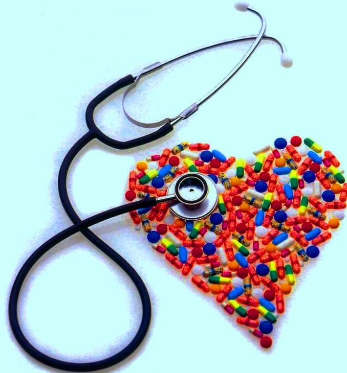 My monkey yes: Безплатните лекарства за есенциална..