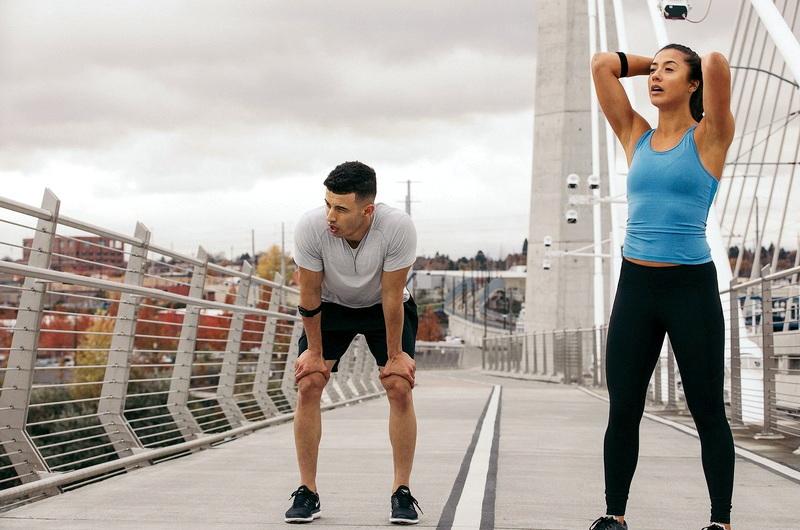 Τι να κάνεις όταν δεν έχεις όρεξη να γυμναστείς