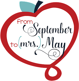 from September to (mrs.) May