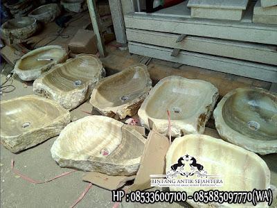 Jual Wastafel Batu Onyx, Wastafel Kamar Mandi Murah, Wastafel Marmer Tulungagung