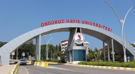 ondokuz-mayıs-universitesi