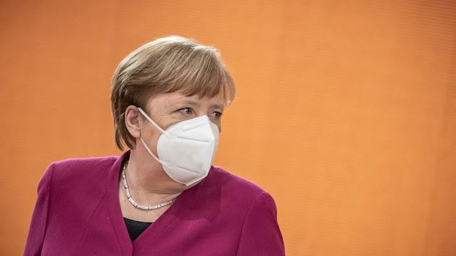 تحذير من بدء موجة كورونا الثالثة في المانيا