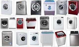 Perbaikan Mesin Cuci Pamulang Terbaik & Bergaransi