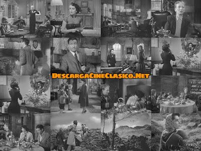 Fotogramas: Traición (1949) Conspirator