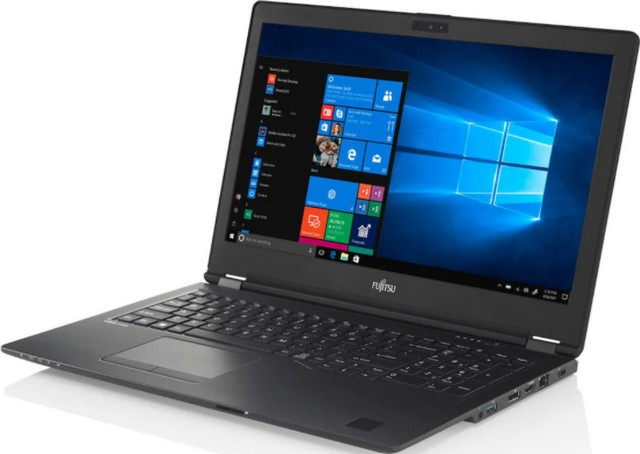 Fujitsu LifeBook U758;Fujitsu LifeBook U758 Spesifikasi;