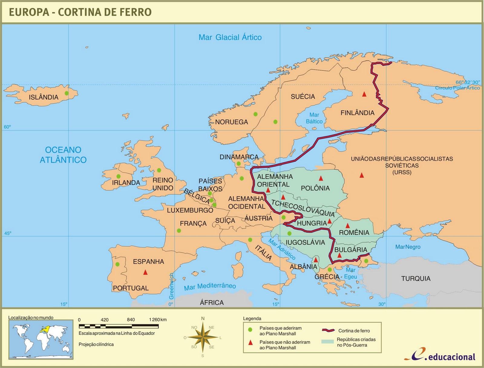 europe oriental