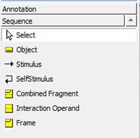 StarUML : Belajar Menggunakan Diagram Sequence - TaucOS