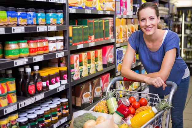 Nine Tricks to Sell More in a Supermarket