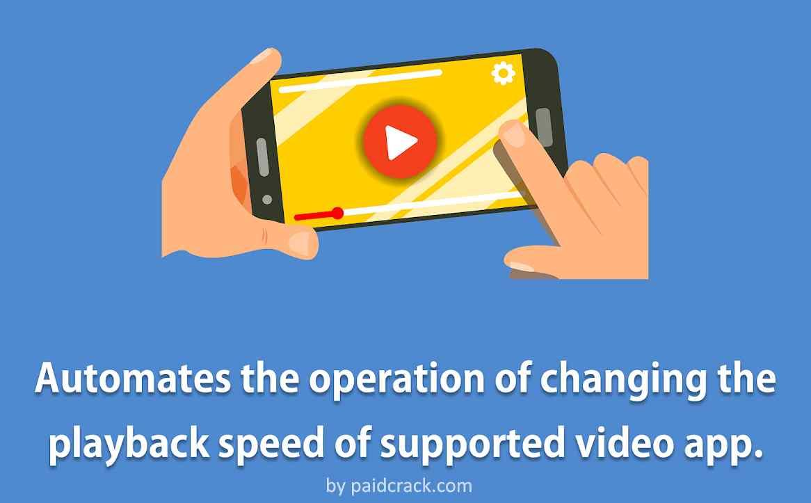 Video Speed Controller Pro Mod Apk