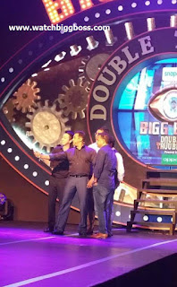 11th October Bigg boss 9 premier launch Episode