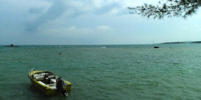 Rental ELF Pariwisata Ke Tanjung Lesung