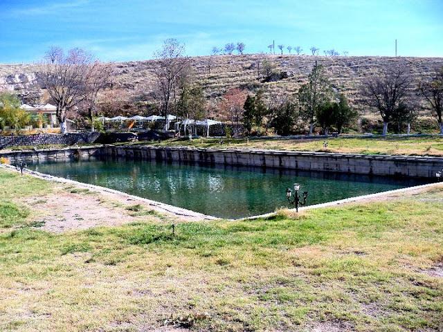 Roma Havuzu niğde