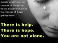 Is assisted suicide a suicide?