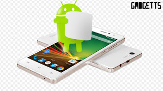 How -To -Update- Lava-A71- To- Android -6.0 -Marshmallow