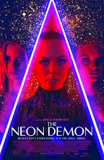 مشاهدة فيلم The Neon Demon 2016 مترجم بالعربي