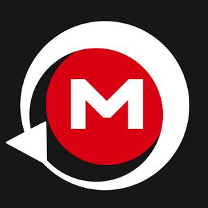 Advanced Downloader for Mega