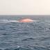 Vídeo: Argentina metralha afunda pesqueiro chinês que avançou em suas águas