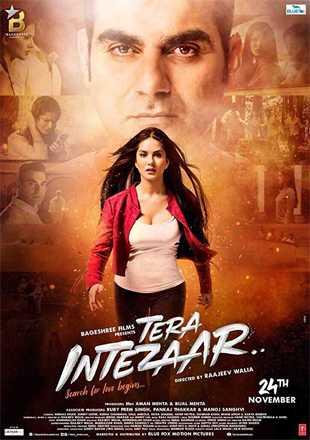 Tera Intezaar 2017 Full Hindi Movie Download HDRip 720p