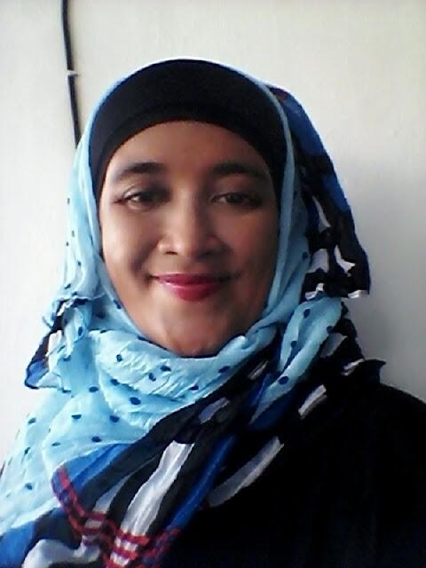 Indah Vina Janda Jakarta Timur Cari Suami Serius