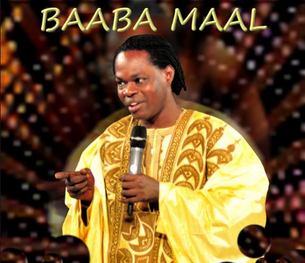 BABA MAAL LE ROI DU YEELA : Musique, artiste, chanteur, rappeur, danse, mbalax, divertissement, loisir, LEUKSENEGAL, Dakar, Sénégal, Afrique