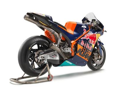 Debut Pertama KTM di Valencia Kurang Memuaskan