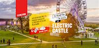 Castiga general acces pass pentru 4 persoane si cazare in Dream Tent la Electric Castle