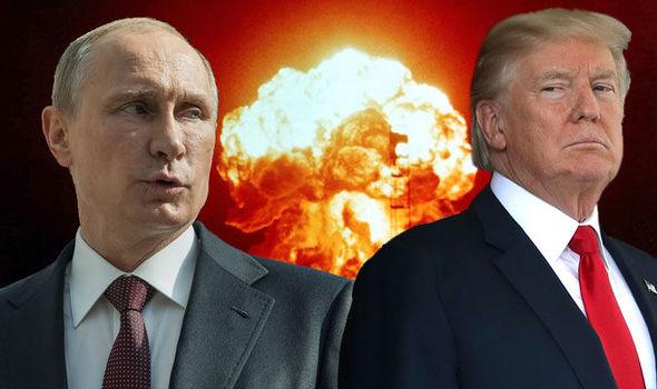 PBB Peringatkan Soal Potensi Terjadinya Perang Dingin