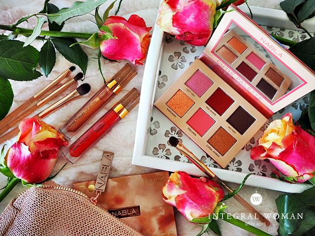Denude 2019 Nabla Cosmetics_Integral Woman_01