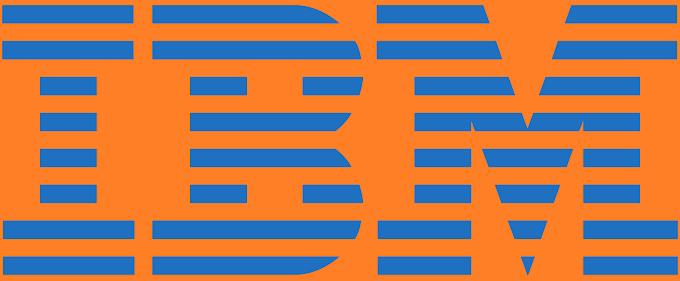 توقعات بدفعه ايجابيه لسهم IBM تزامنا مع تقرير الارباح