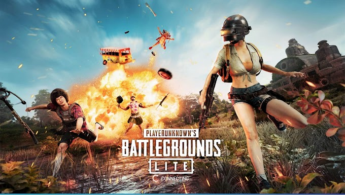 How to Download PUBG Lite for PC in INDIA
