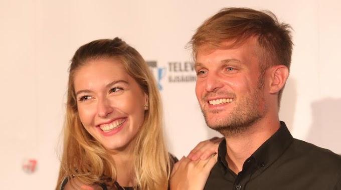 Francia nászúton romantikázik Puskás Peti és Dallos Bogi, közben kikerültek a videók a lagziról