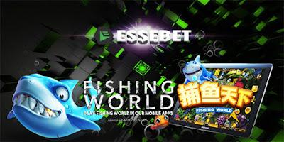 Download Game Ikan