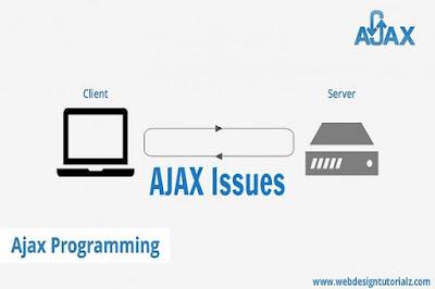 AJAX Issues
