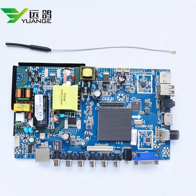CV628H-B42 Smart Board Software Free Download