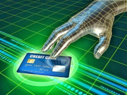 Fresh Dork untuk Mencari Credit Card