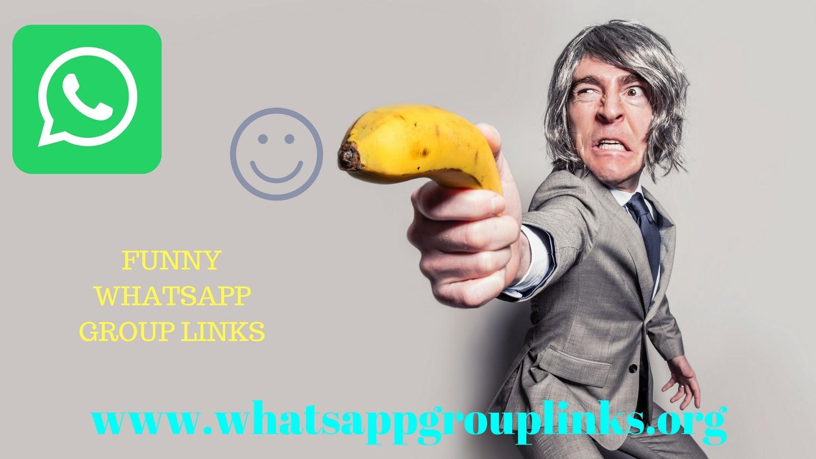 join funny WhatsApp group links list - Whatsapp Group Links