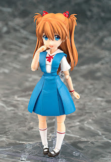 Parfom R de Asuka Shikinami Langley: School Uniform Ver. de Rebuild of Evangelion - Phat!