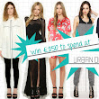 Win £250 to spend at Urban Outfitters!