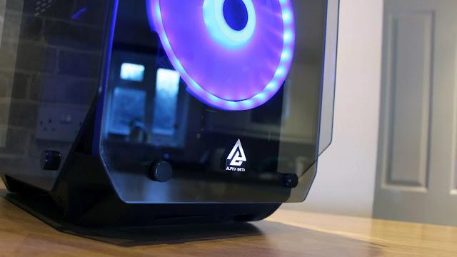 AlphaBeta i5 RTX Review