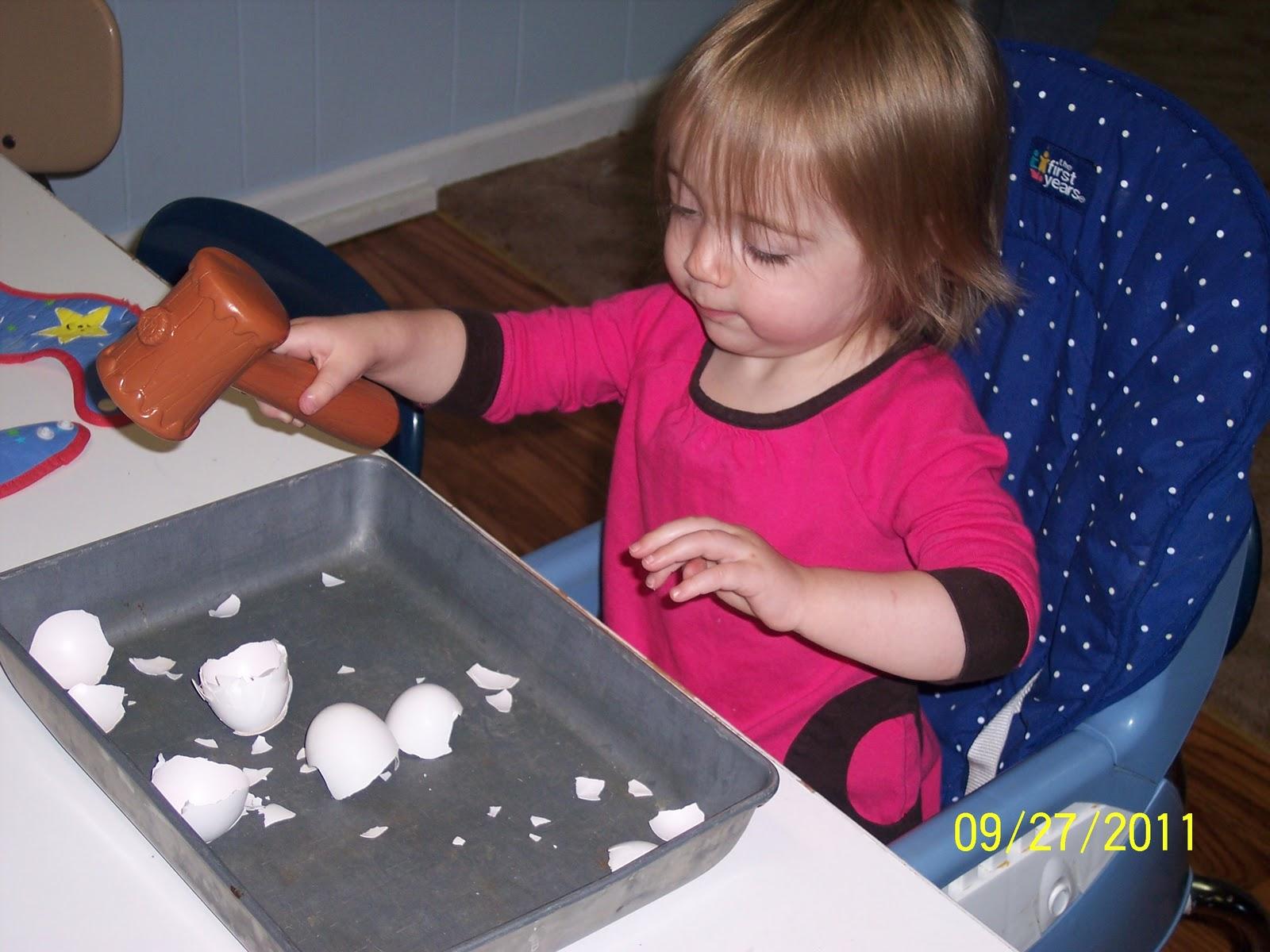 Preschool On The Cheap