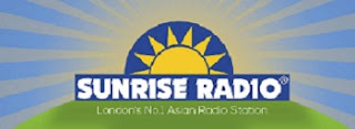 Sunrise Radio FM Live streaming Online