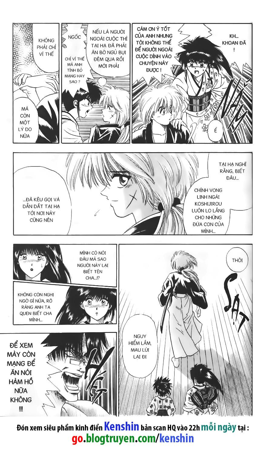 Rurouni Kenshin chap 22.5 trang 32